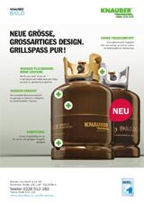 8 kilo gasflasche propan grillflasche bbq flasche. Black Bedroom Furniture Sets. Home Design Ideas