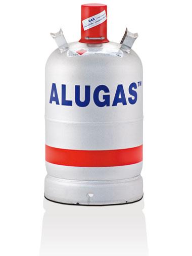 alugas propangas alu besonders leicht zum heizen und grillen handwerk und bau. Black Bedroom Furniture Sets. Home Design Ideas
